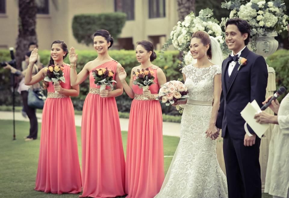DIANA & MICHAEL, Wedding Dubai